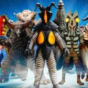 ウルトラ怪獣総選挙