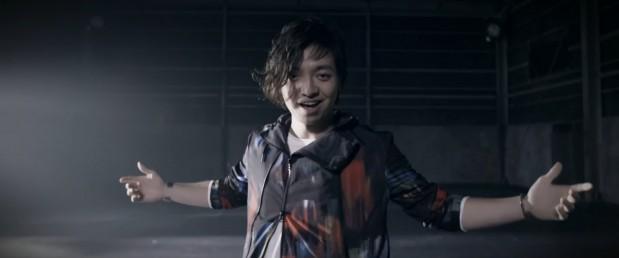 三浦大知 (PE)PLAY MV